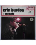 ERIC BURDON + ANIMALS